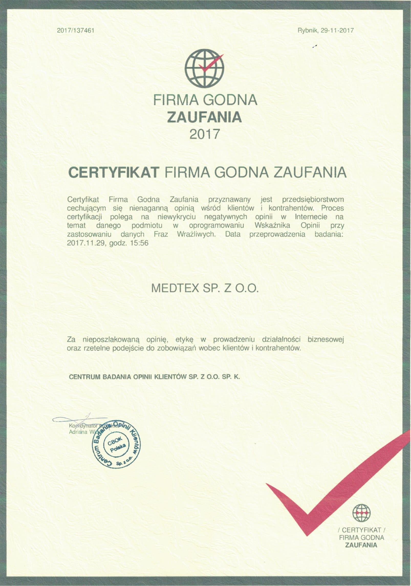 Certyfikat Firma godna zaufania.jpg